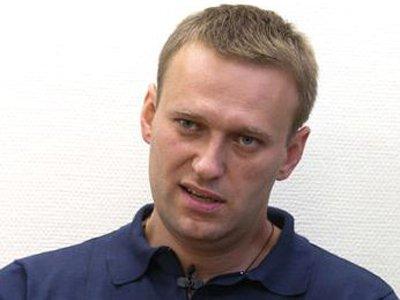 Навальный уверен, что решение о его освобождении принял лично Путин
