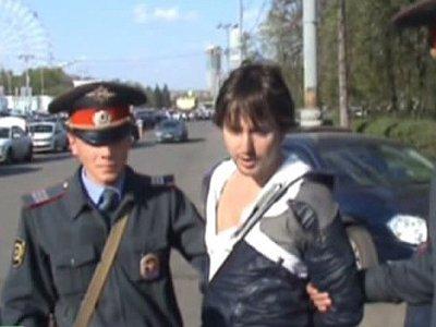 Суд лишил певца Витаса украинских водительских прав на 1,5 года