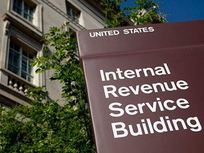 ФБР расследует деятельность налоговой инспекции США после жалоб консерваторов