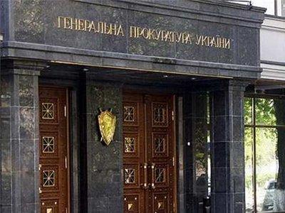 Порошенко разрешил назначать генпрокурором кандидата без юробразования