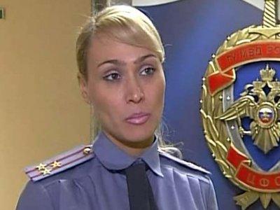 Спикер Следственного департамента МВД уволена после признания в Facebook в совершении преступления