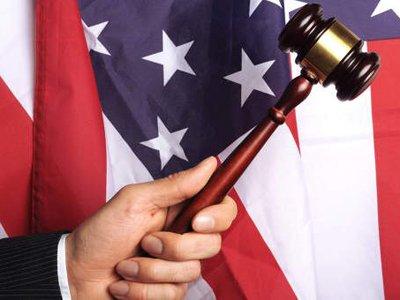 Верховного судью Алабамы уволили за отказ регистрировать однополые браки