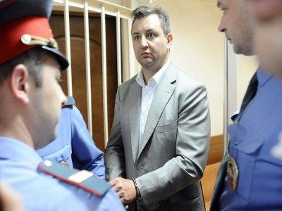 """Закрыто дело экс-предправления """"Росбанка"""", попавшегося на """"откате"""" в $1,2 млн"""