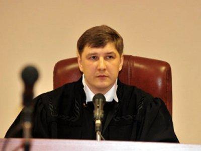 Процесс Навального: судья Блинов нашел что ответить на упреки в нарушении УПК