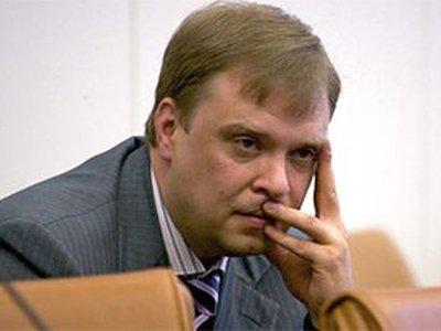 Прокуратура настаивает на пяти годах для министра, получившего условный срок за хищение 29 млн руб.