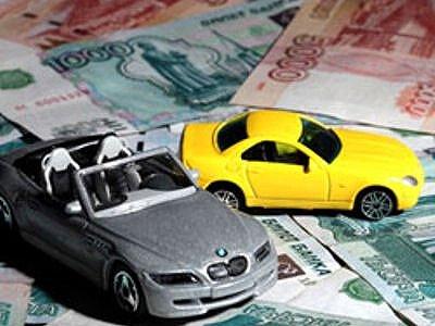 Автомобили дороже 3 млн руб. обложат повышенным транспортным налогом
