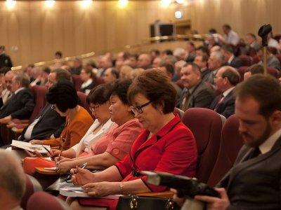 Глава ревизионного управления Суддепартамента рассказал о нарушениях в судах