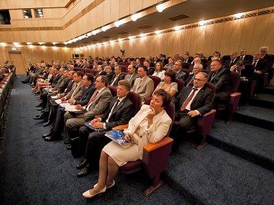 Совет судей предложил решения основных проблем судейского сообщества