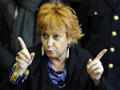 Прокурор, попросившая срок для Берлускони, получила посылку с пулями