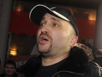 Возбуждено дело на активиста ФАР, не пропустившего кортеж замминистра МВД Кирьянова