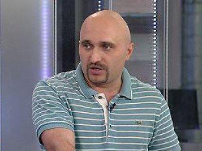 Суд не стал арестовывать активиста ФАР Коровина