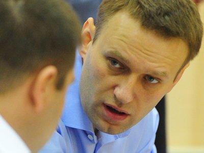 """Суд дал Немцову и Навальному 17 суток ареста за участие в акции против приговора по """"болотному делу"""""""