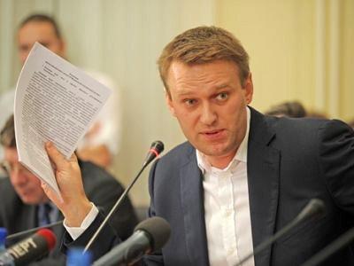 ФБК Навального подал шесть исков к генпрокурору Чайке и ведущим СМИ