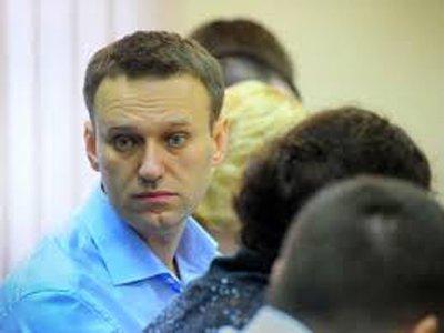 """Гособвинение просит для Навального 6 лет колонии: """"Это послужит уроком для других"""""""