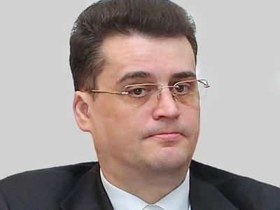 Председатель коллегии адвокатов стал вице-губернатором Челябинской области по правовым вопросам