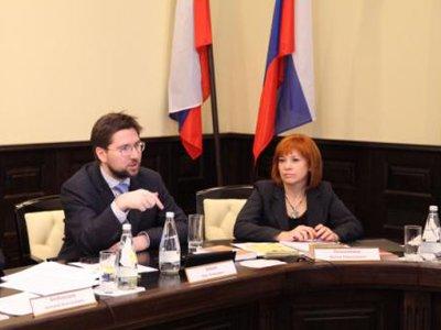 Путин представил для назначения судьей ВАС кандидатуру Жанны Потихониной из 19-го ААС