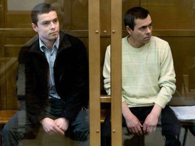 Водитель вице-мэра Подольска, организовавший ее убийство, будет содержать дочь начальницы