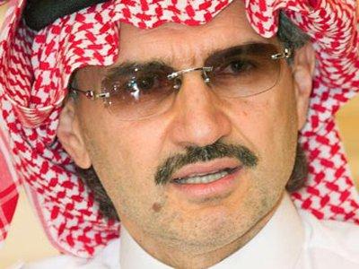Саудовский принц судится с журналом Forbes, в статье которого его сделали недостаточно богатым