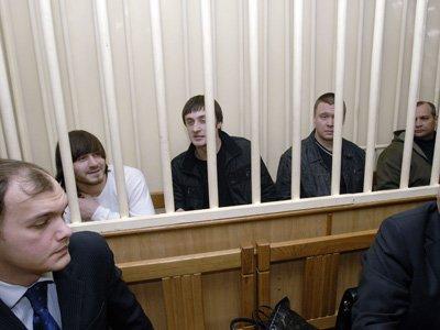 Суд вынес оправдательный приговор фигурантам дела Политковской