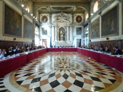 Венецианская комиссия Европейская комиссия за демократию через право