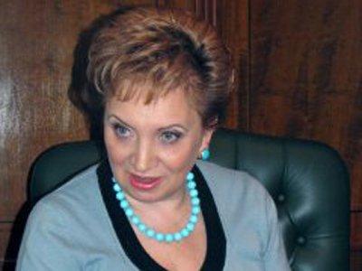 Ольга Егорова отмечена наградой за выдающиеся заслуги в развитии ФССП