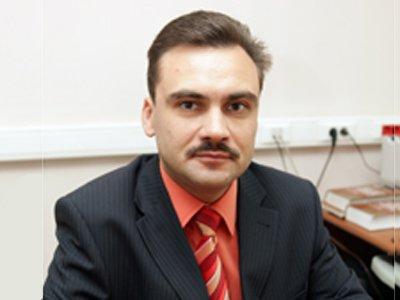 Каплин Сергей Юрьевич
