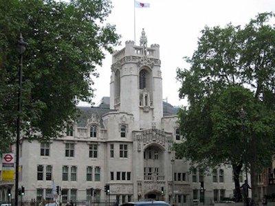 Верховный суд Великобритании разрешил семьям погибших в Ираке солдат подать в суд на правительство