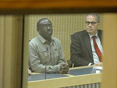 Житель Швеции приговорен к пожизненному заключению за участие в геноциде в Руанде