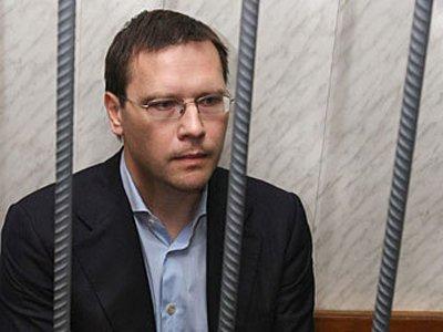 СКР инициировал арест бывшего замглавы минфина Подмосковья, приговоренного к колонии-поселению
