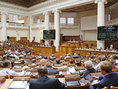 Сенаторы сократили сроки регистрации юрлиц и ИП