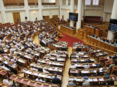В Совете Федерации знают 200 способов ухода от налогов