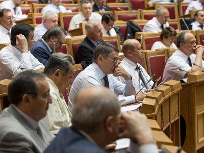 Совет Федерации разрешил требовать компенсацию за затягивание судопроизводства