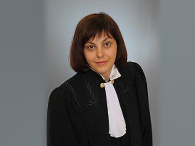 Хоронеко Мария Николаевна