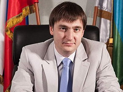 Бывший мэр Сыктывкара Роман Зенищев.
