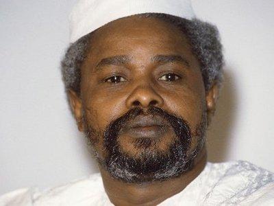 В Сенегале арестован бывший лидер Чада, обвиняемый в политических убийствах