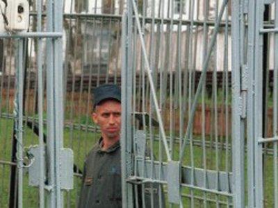 Из почти 2000 человек, освобожденных от наказания по амнистии, колонии покинули лишь 150 осужденных