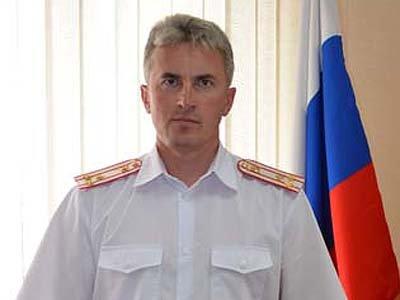 Глава управления ФМС задержан в кафе со взяткой в 160000 руб.