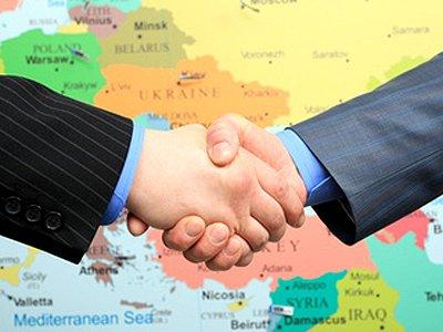 """Международная конференция """"Международный коммерческий контракт: основные условия и особенности"""""""