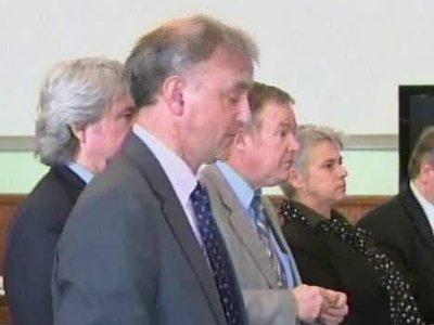 Адвоката из США судят за подкуп жертвы нападения своего клиента