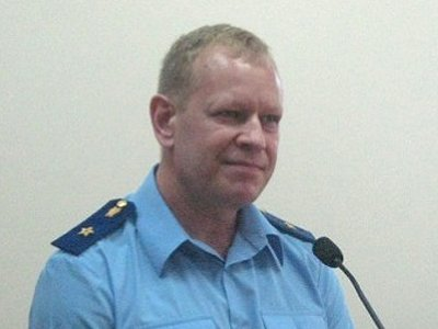 Новым прокурором Сахалина назначен уроженец Казахстана