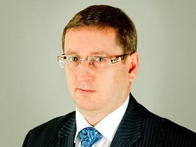 Заместитель председателя Арбитражного суда Тюменской области Владимир Лоскутов