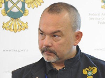 Замглавы ФАС назначен доцент юрфака ВШЭ Александр Кинев, ставший юристом в год защиты диссертации