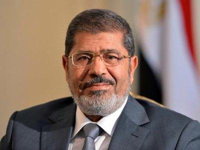 Отстраненному президенту Египта Мухаммеду Мурси предъявлено обвинение в оскорблении судебной власти