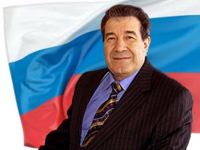 Профессор Виталий Юсупов не сумел полностью погасить задолженность после первого административного наказания
