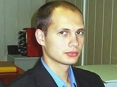 Глава адвокатского бюро