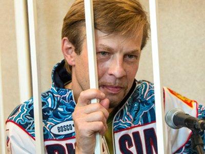 СКР прибавил к обвинению экс-мэра Ярославля Урлашова взятку в 30 млн руб.