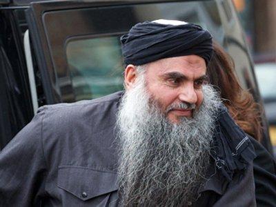 Суд Иордании оправдал исламского богослова Абу Катаду, подозревавшегося в терроризме