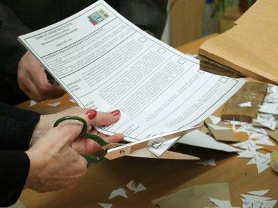 Мосгордума приняла собянинский закон об отмене открепительных удостоверений для столичных избирателей
