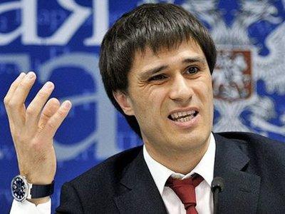 Сенатор Гаттаров просит Генпрокуратуру проверить законность действий Google в отношении персональных данных россиян
