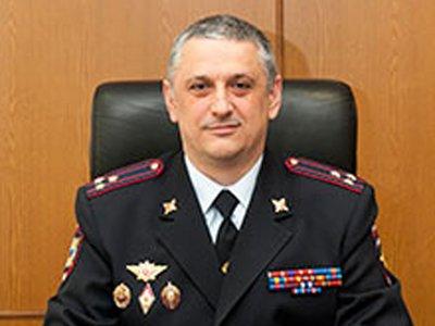 Полковник полиции примерил на себя роль судьи